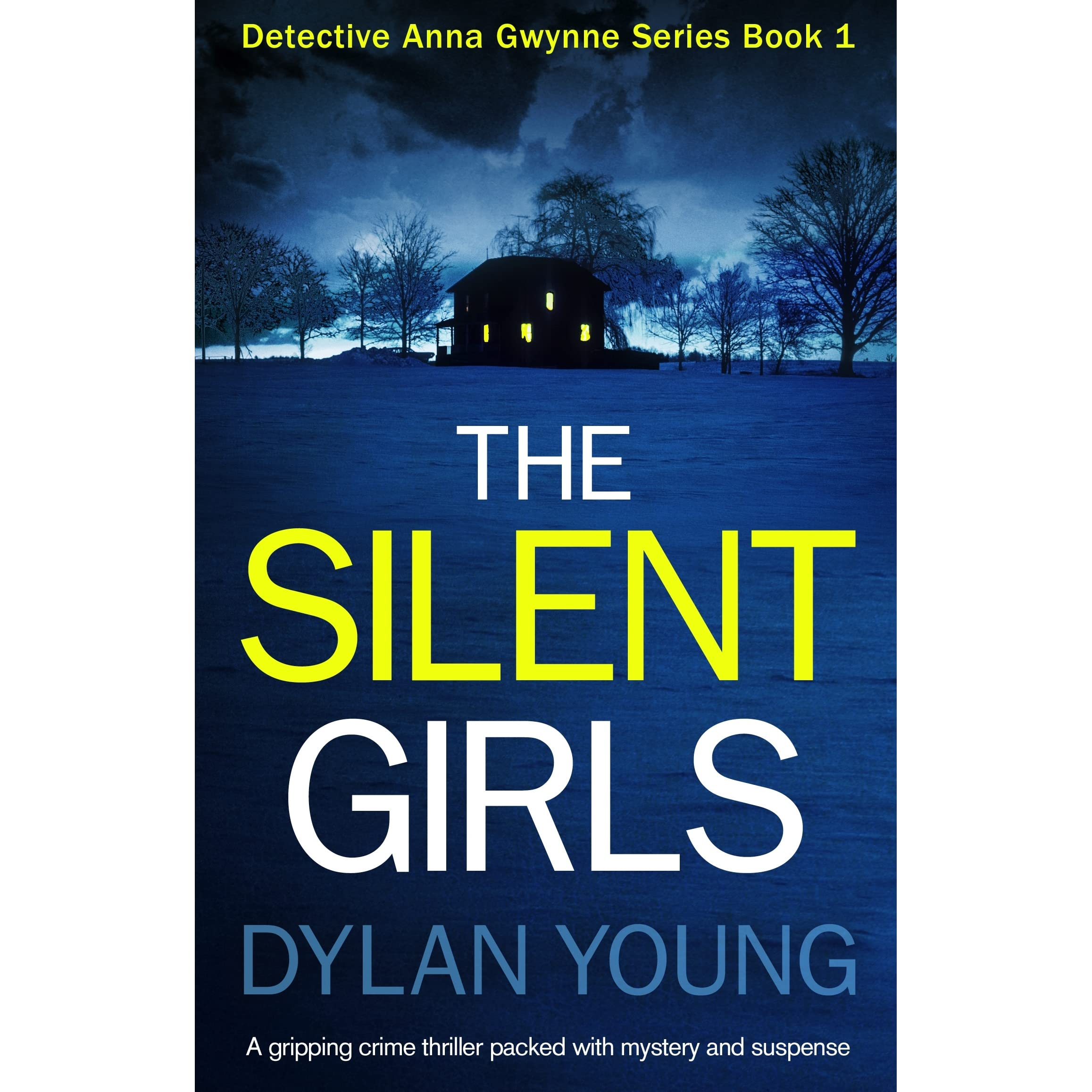 Suspense and thriller teen books