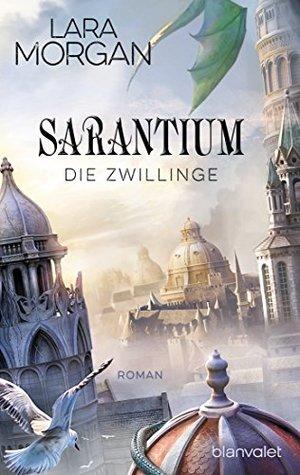 Die Zwillinge (Sarantium #1)