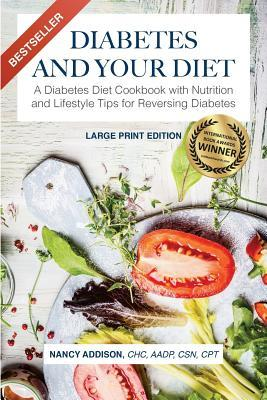 recersing diabetes diet book