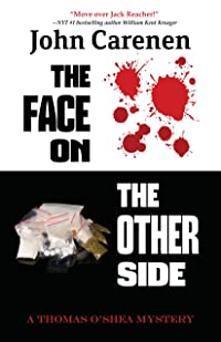 The Face on the Other Side (Thomas O'Shea Mystery, #3)