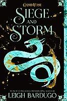 Siege and Storm (The Grisha, #2)
