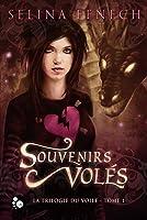 Souvenirs Volés (La Trilogie du Voile, #1)