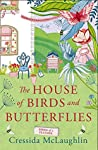 Birds of a Feather (The House of Birds and Butterflies, #4)