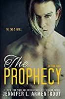 The Prophecy (A Titan Novel, #4)