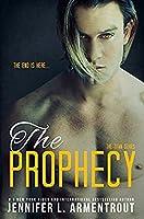 The Prophecy (A Titan Novel, #4)