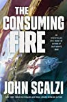 Cover image for The Consuming Fire