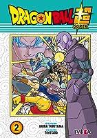 Dragon Ball Super, tomo 2 (DragonBall Super, #2)