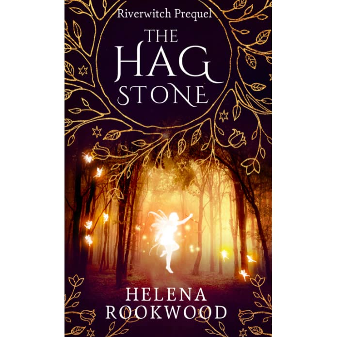 Hagstone The River Witch 0 5 By Helena Rookwood In folk magic systems, these are often believed to ward off the dead, curses, witches, sickness, and nightmares. hagstone the river witch 0 5 by