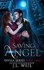 Saving Angel (Divisa, #1)