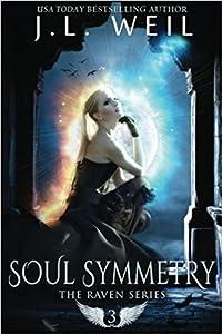 Soul Symmetry (Raven, #3)