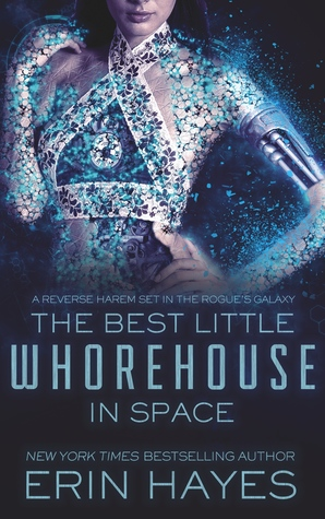 The Best Little Whorehouse in Space