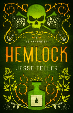 Hemlock (The Manhunters, #2)