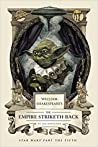 William Shakespeare's The Empire Striketh Back (William Shakespeare's Star Wars, #5) by Ian Doescher