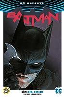 Batman Cilt 1: Ben, Gotham