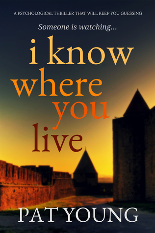 I Know Where You Live