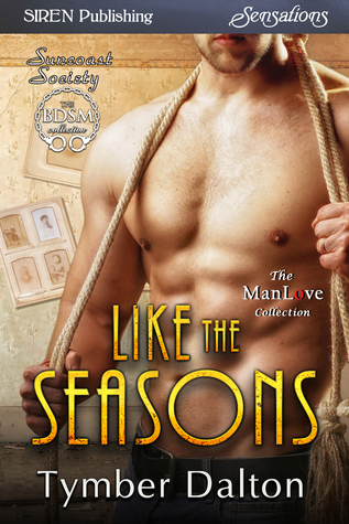 Like the Seasons by Tymber Dalton