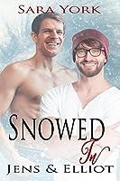 Snowed In: Jens & Elliot