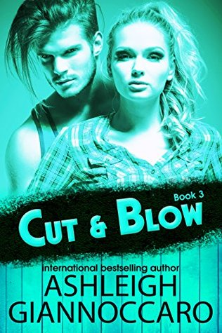 Cut & Blow by Ashleigh Giannoccaro