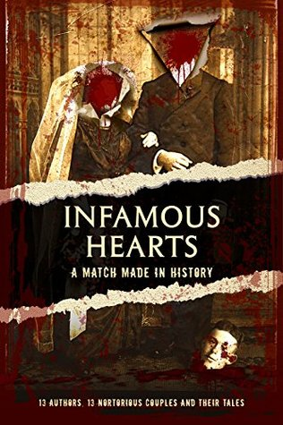 Infamous Hearts by Yolanda Olson