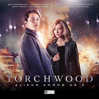 Torchwood: Aliens Among Us, Part 3