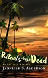 Rituals of the Dead (Zelda Richardson Mystery #2)