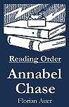 Annabel Chase - R...