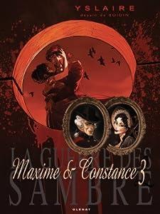 Maxime et Constance, Eté 1794 : Le Regard de la Veuve