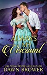 Always My Viscount (Ever Beloved #2)