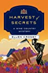 Harvest of Secrets (Wine Country Mysteries, #9)