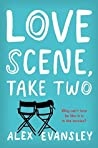 Love Scene, Take Two by Alex Evansley