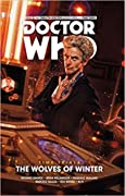 Doctor Who: The Twelfth Doctor, Time Trials Vol 2: The Wolves of Winter