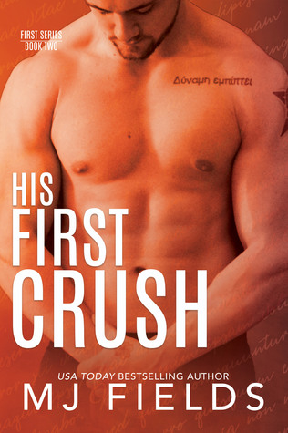His First Crush (Firsts, #2)