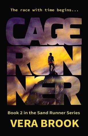 Cage Runner (Sand Runner, #2)