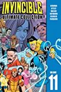 Invincible: Ultimate Collection, Vol. 11