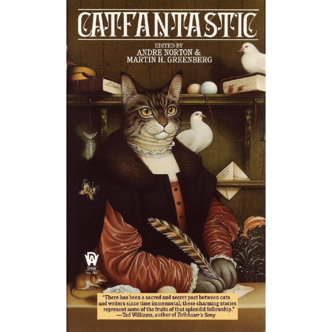 CATFANTASTIC PDF