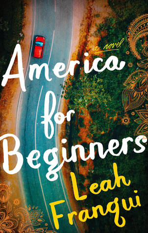 America for Beginners by Leah Franqui