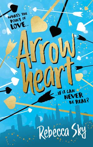 Arrowheart (The Love Curse #1)