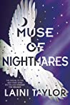 Muse of Nightmares (Strange the Dreamer, #2)