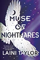 Muse of Nightmares (Strange the Dreamer #2)
