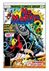 Ms. Marvel (1977-1979) #5