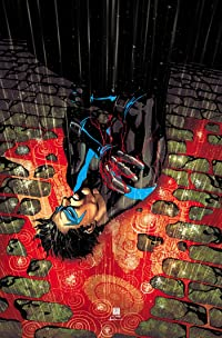 Nightwing Vol. 6: The Untouchable