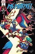 Ms. Marvel (2015-2019) #27