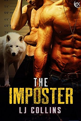 The Imposter (Men in Love and at War #10)