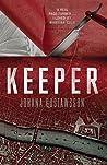 Keeper (Emily Roy & Alexis Castells, #2)