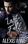 Last Fall (Wild Pitch, #3)