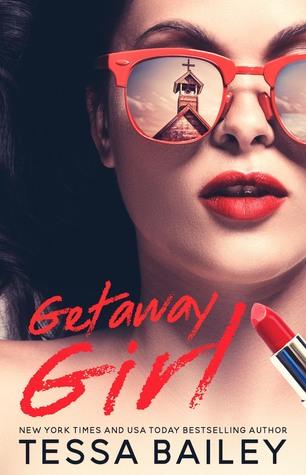 Getaway Girl (Girl, #1)