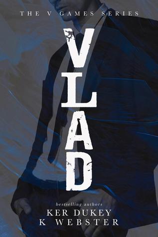 Vlad (The V Games, #1)