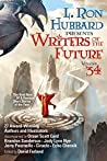 Writers of the Future, Vol 34