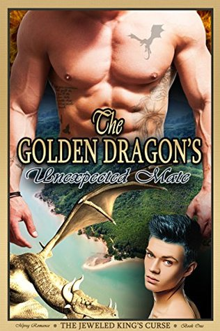 The Golden Dragon's Unexpected Mate