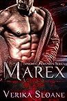 Marex (Immortal Forsaken, #1)